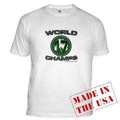 world champs