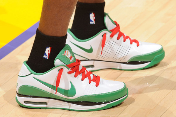 Rajon Rondo's Nike Zoom BB II Low