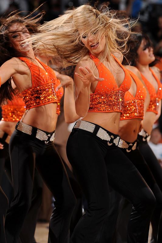 All-Star Dancers