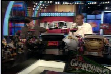ESPN 2 Screen Capture
