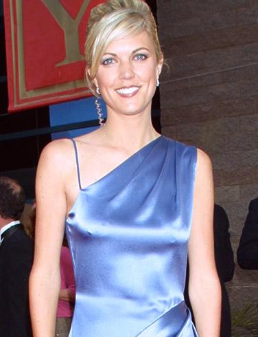 Melissa Stark - NBC