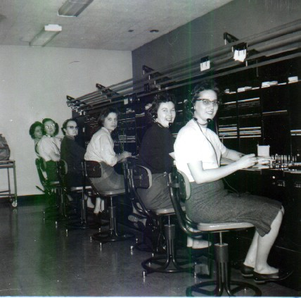 Operators1961
