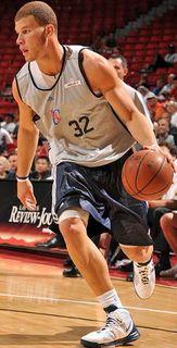 Blake griffin summer league
