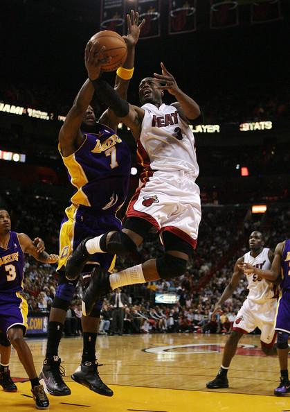 Wade odom