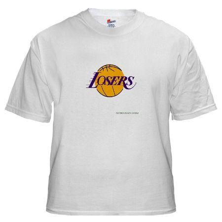 Losers shirt