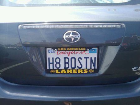 H8 boston