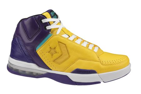 Weapon Evo yellow-purple-white-blue