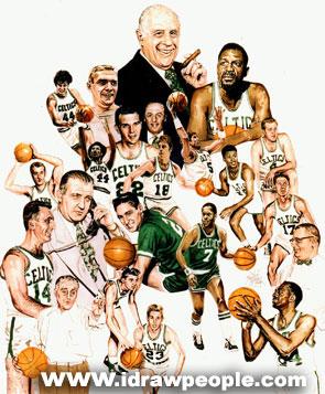 Celtics-50-Years