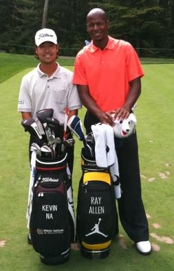 Ray and kevin na