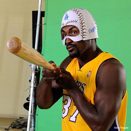 Artest mask