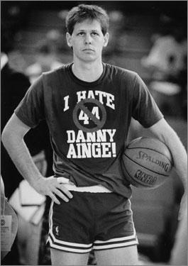 Classic danny ainge