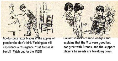 Goofus gallant 2
