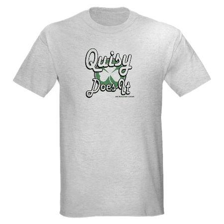 Quisy shirt