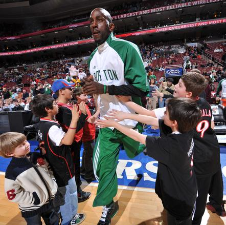 Kg and kids