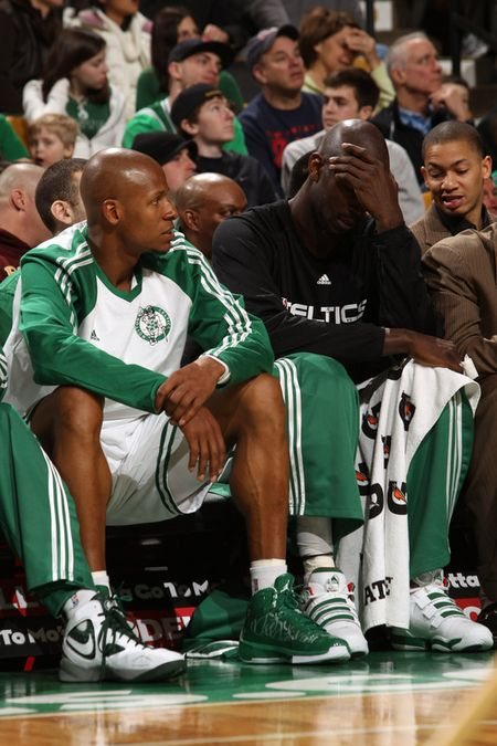 Ray kg bench