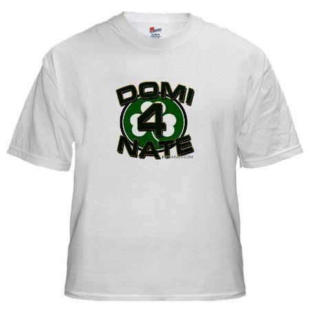 Dominate shirt