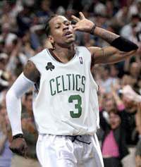 Iverson Celtics