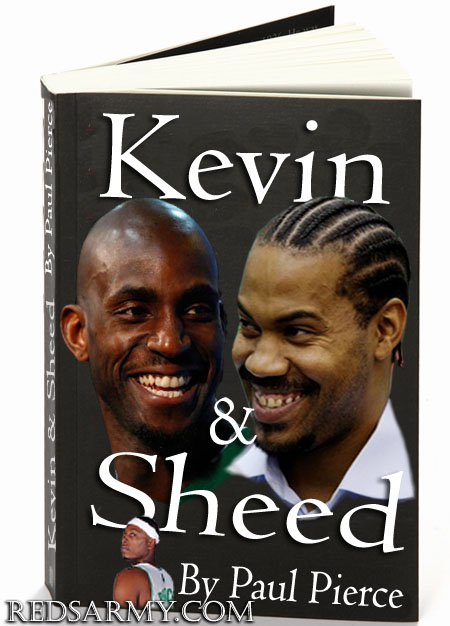 Kevin and sheed copy