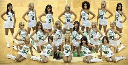 Celticsgals