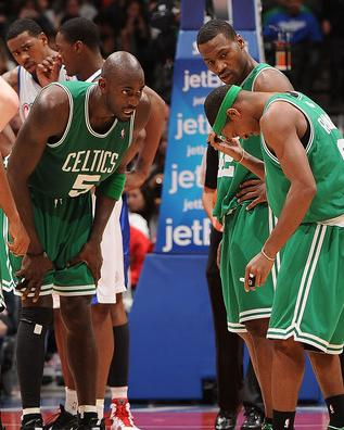 Kg and rondo