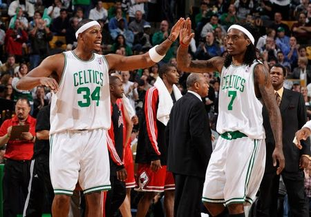 Pierce and daniels