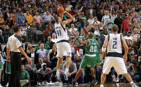 Dirk game winner