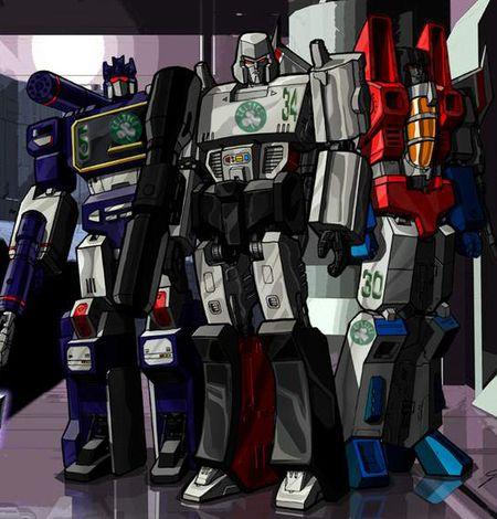 Decepticons-transformers