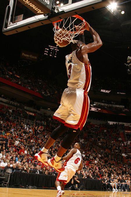 Wade reverse