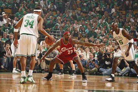 Celtics-CavaliersPaulPierce