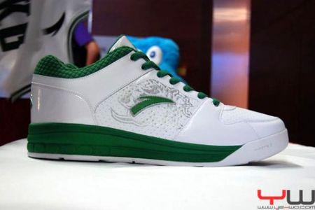 Kg new shoe