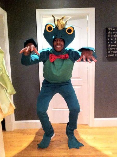 Pierce costume 2