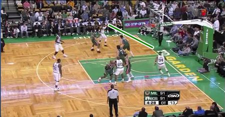 Rondo to pierce gamechanger