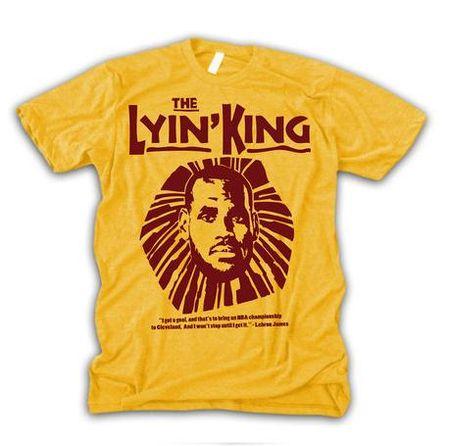 Lyin King