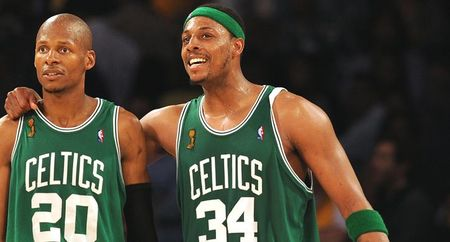 Pierce and allen
