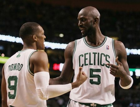 Rondo and kg