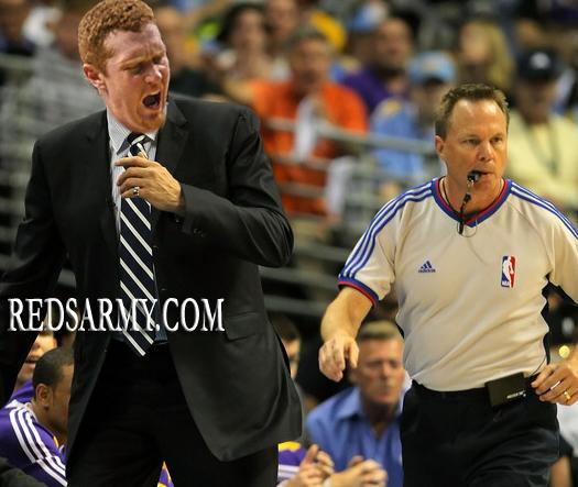 Coach Scal