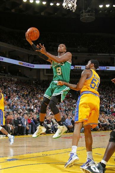 Rondo warriors