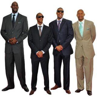 Big 4 in suits copy