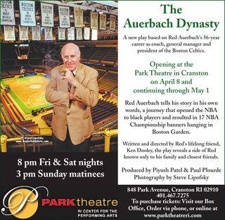 The auerbach dynasty