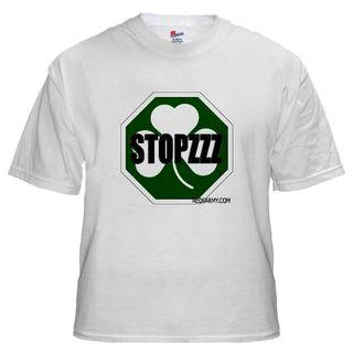 Stopz shirt
