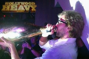 Dirk celebrates2