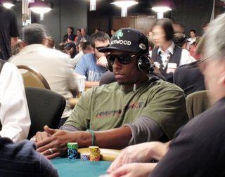 Pierce poker