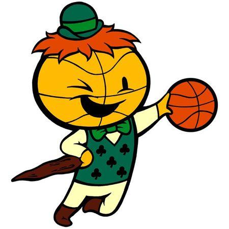 Ggtv mascot