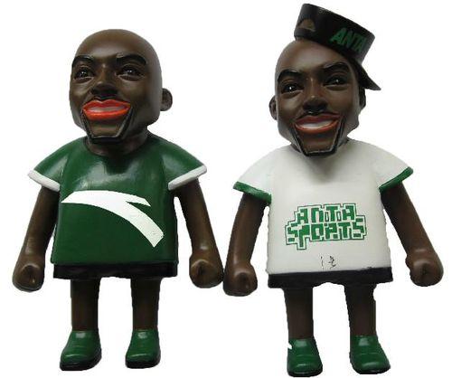 KG Dolls