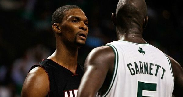 Kg and bosh