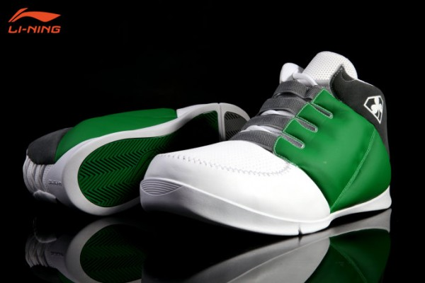 Shaq shoe