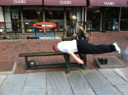 Planking 5
