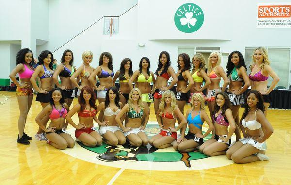 2011 dance team