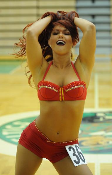 Dancers 2011 2