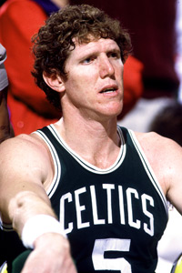 Bill walton celtics